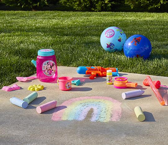 Kids' Toys & Games