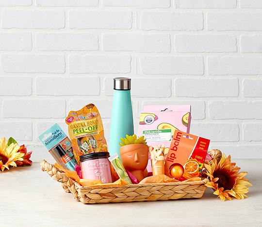 summer hostess gifts