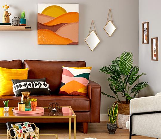 sahara sunset new home collection
