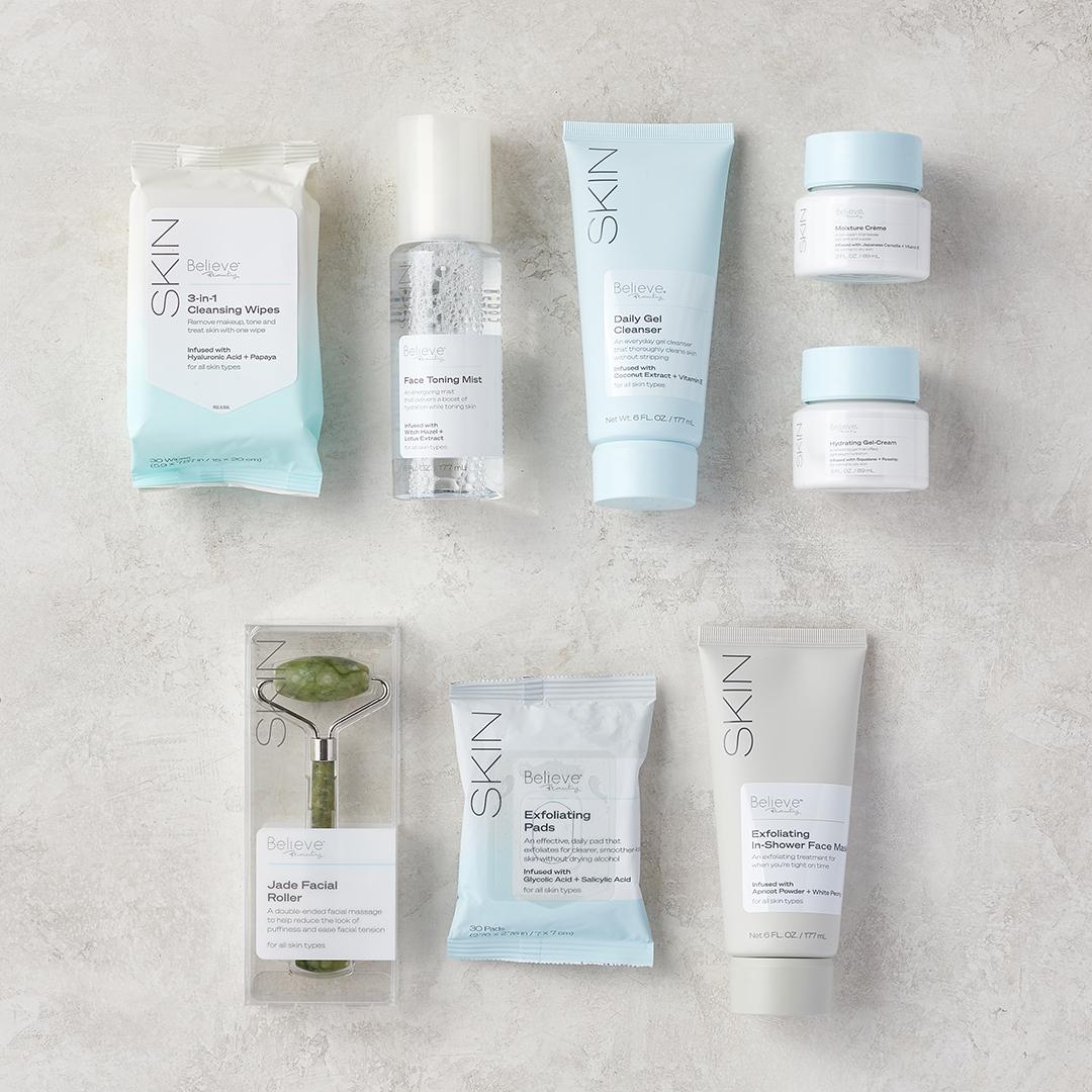 skincare central