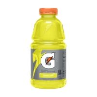 Gatorade Thirst Quencher Lemon Lime Sports Drink, 32 oz.