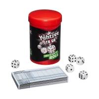 Yahtzee to Go! Game