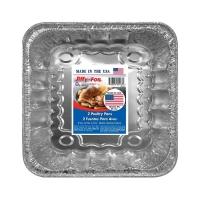 Jiffy-Foil Poultry Pan