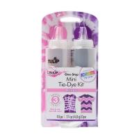Tulip® One-Step Tie-Dye Kit® 2 Color Mini Princess