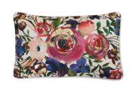 Garden Floral Pillow, 12x20