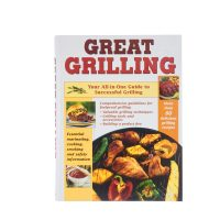 Great Grilling Book