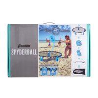 Franklin Spyderball Game Set