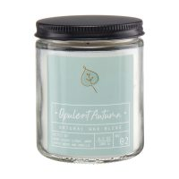 Elevated Harvest Candle Collection, Opulent Autumn, 6.5 oz.