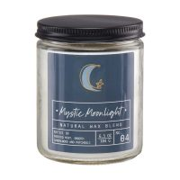 Elevated Harvest Candle Collection, Mystic Moonlight, 6.5 oz.