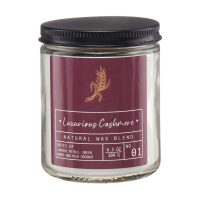 Elevated Harvest Candle Collection, Luxurious Cashmere, 6.5 oz.