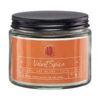 Elevated Harvest Candle Collection, Velvet Spice, 14 oz.
